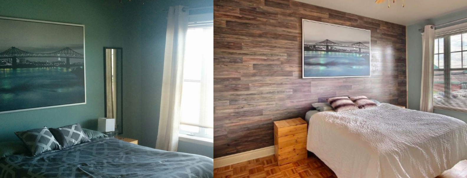 DIY cheap remodelling projects
