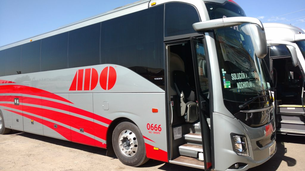 Cheap Ado Bus