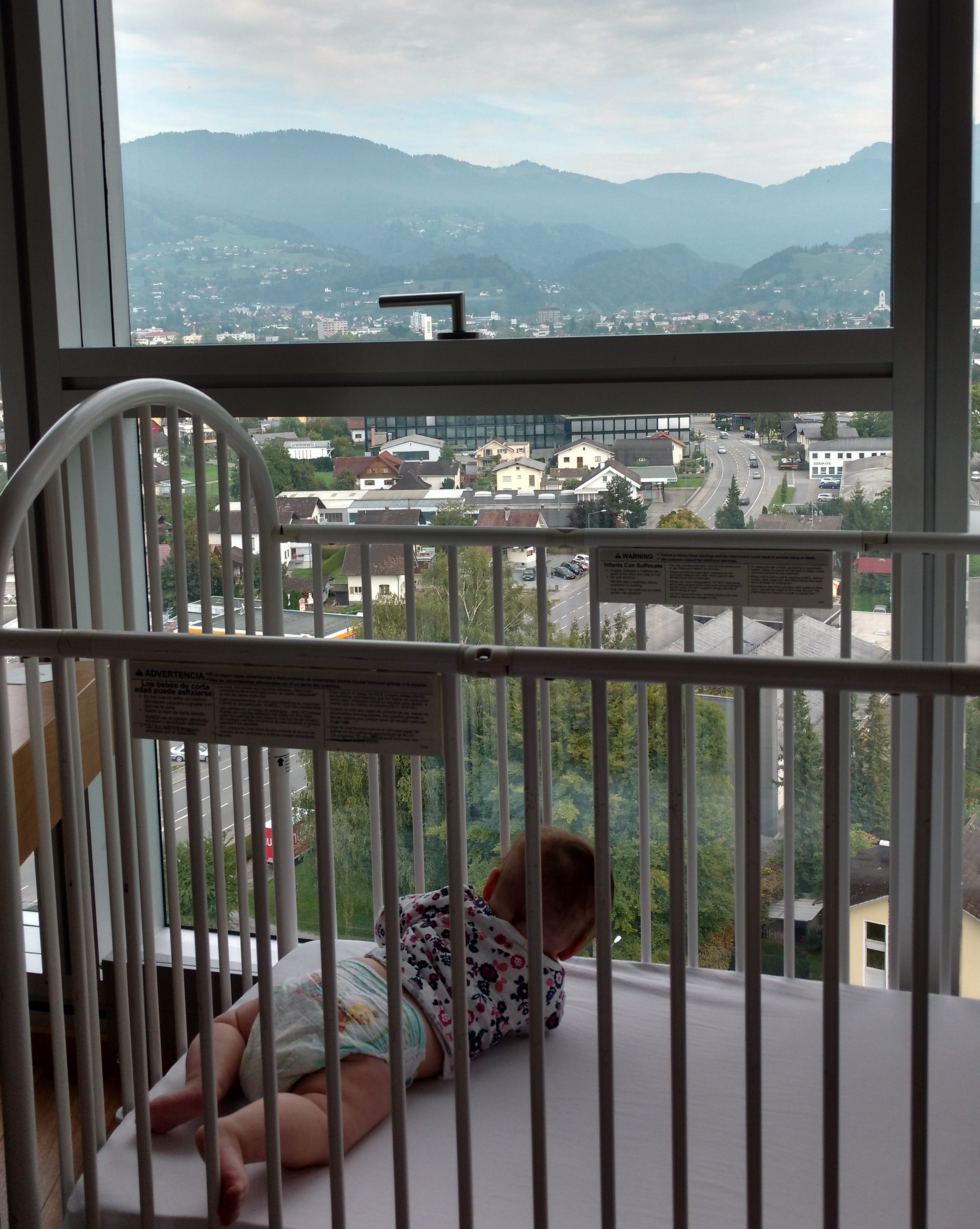Four Points by Sheraton Dornbirn Rooms