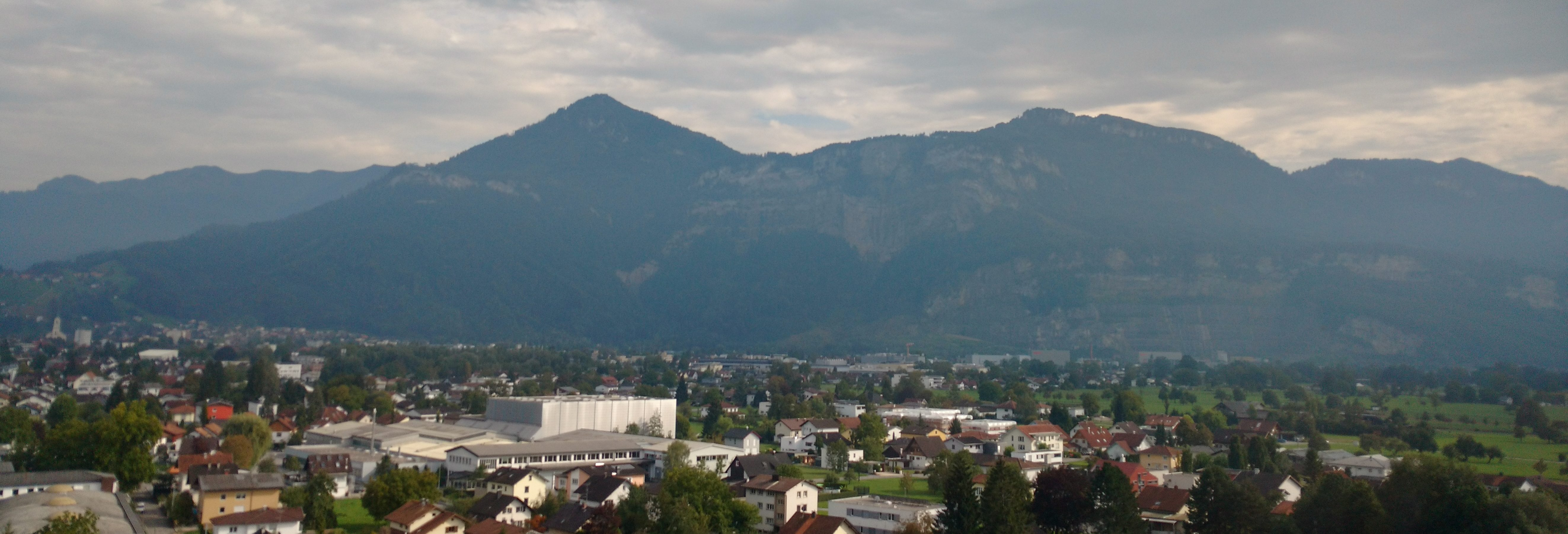 Four Points by Sheraton Dornbirn Review