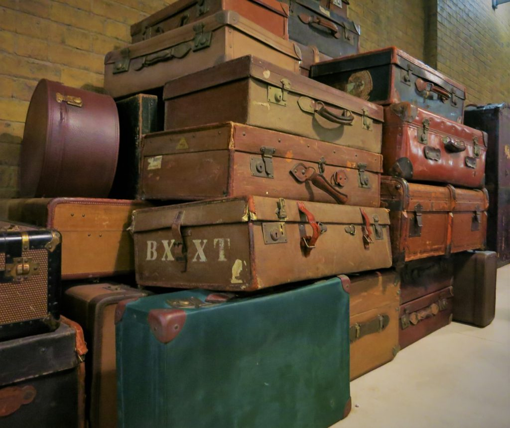 Things to Consider Before Traveling #traveling #luggage