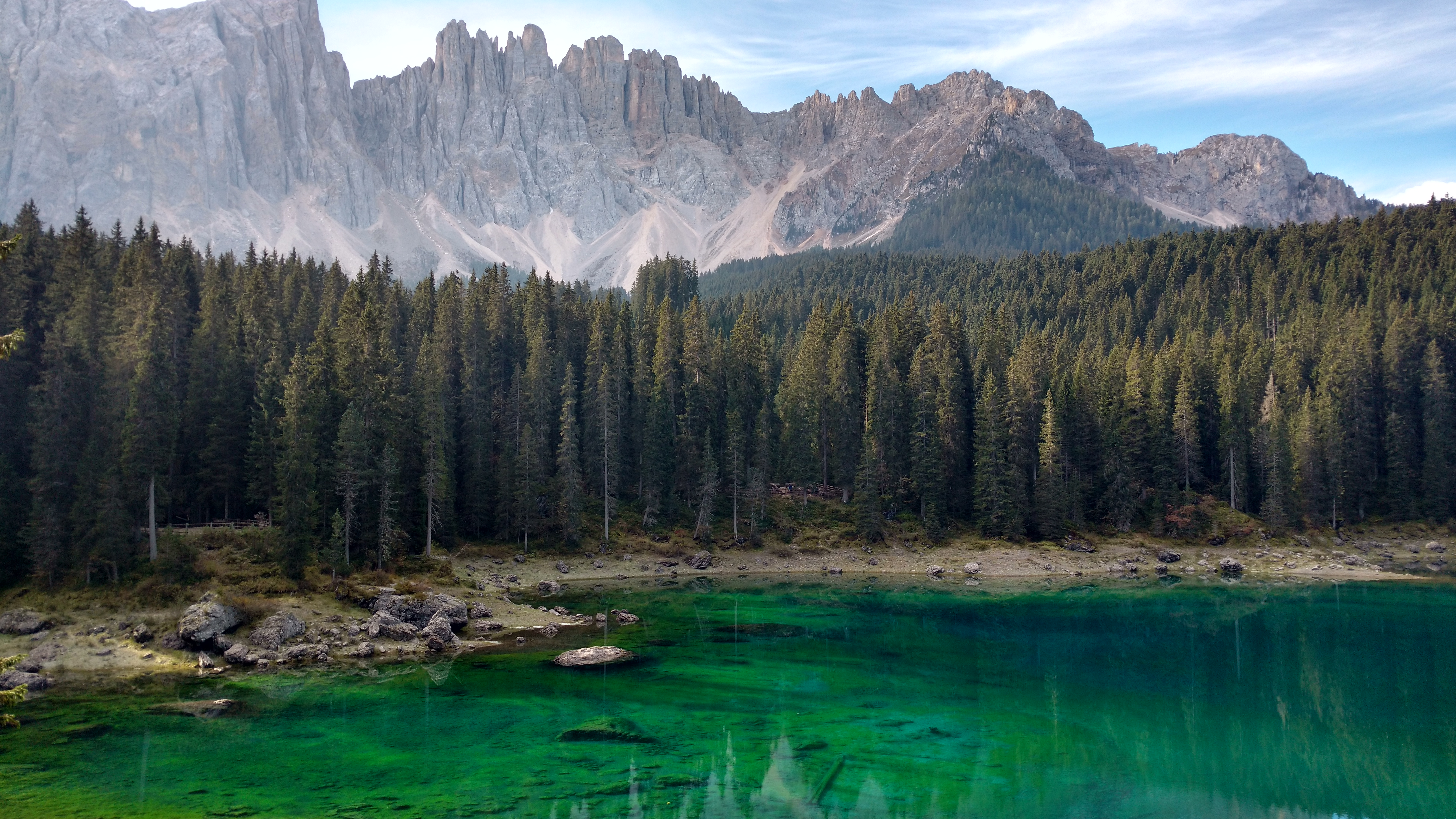 dolomite awesome view