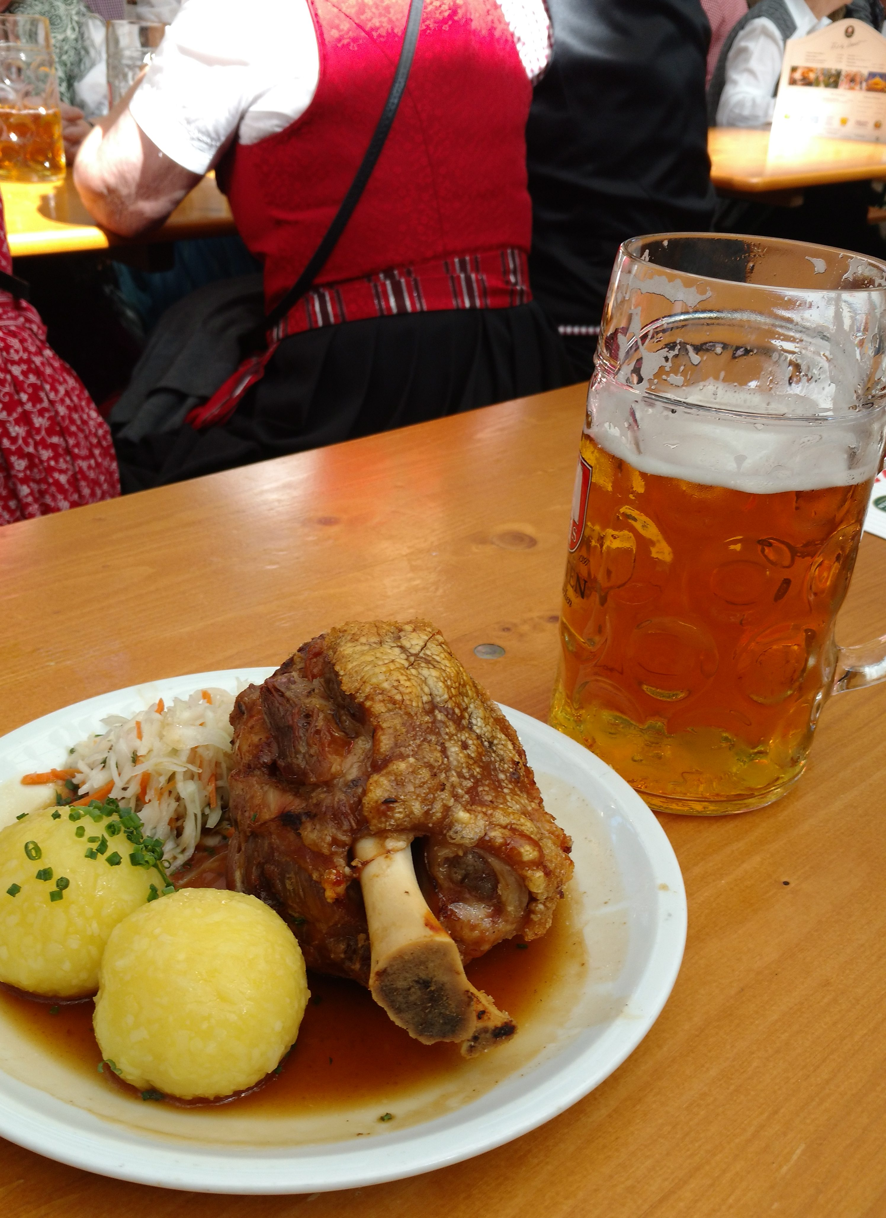 What to do in Germany with a baby